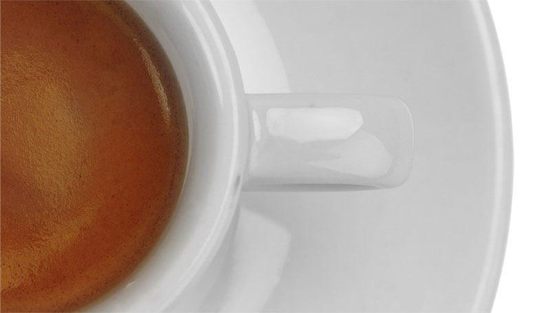 taza de cafe especialidad